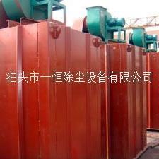 MC36脉冲袋式除尘器专业技术