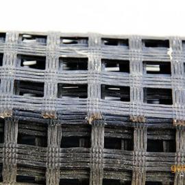 双经双纬-玻纤土工格栅