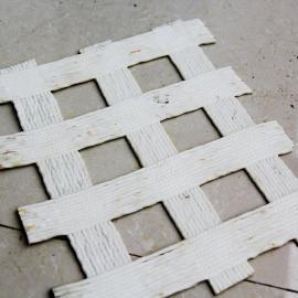 双经双纬-涤纶土工格栅