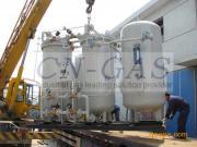 苏州工业制氮机维修项目报价