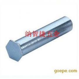 PEM压铆螺柱*定做厂家 BSO-M3-30铆柱价格