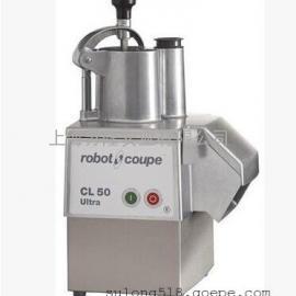 法国罗伯特Robot Coupe CL50蔬菜加工切菜机