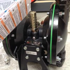 英格索兰气动隔膜泵,隔膜泵配件,666120-344-C