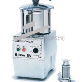 法国罗伯特Blixer 6 V搅拌机、法国罗伯特切菜机