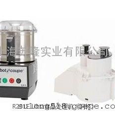 罗伯特ROBOT COUPE R201Ultra食品粉碎机