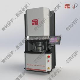 国产高性价比TY-6002无转子硫化仪
