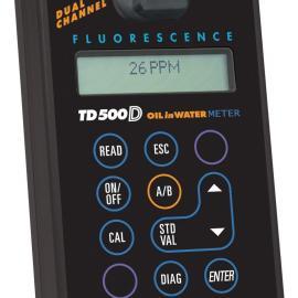 测油仪水中油分析仪