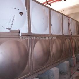 cheng迈bu锈钢水箱