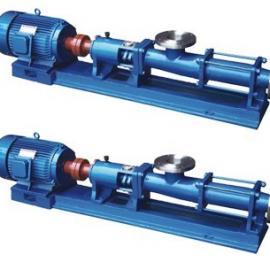 供应螺杆泵生产厂家