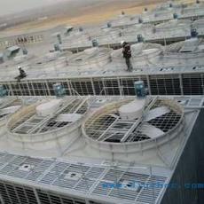 冷却塔高压清洗机-高压水射流冷却塔清洗设备