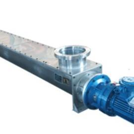 清泉环保设备――无轴螺旋输送机