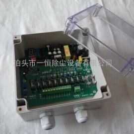 JMK-20脉冲喷吹控制仪厂家介绍