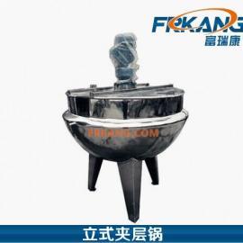 QJ系列不锈钢立式夹层锅