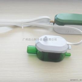 空调冷凝水排chu泵chu口 冷凝水ti升泵厂家直销PC-36B
