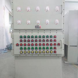 BXMD防爆变频调速控制柜