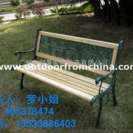 增城长条椅,增城广场商场公园椅现货