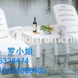 酒店实木躺椅,惠阳现货塑料沙滩椅,柚木沙滩椅