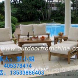 酒店实木躺椅,阳山现货塑料沙滩椅,柚木沙滩椅