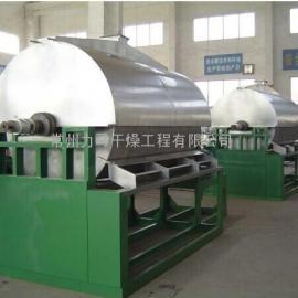 HG-1800单滚筒刮板干燥机