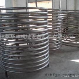 *加工盘圆、盘管、弯管、型材