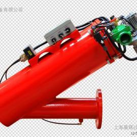 电dong刷式自清洗guo滤器 xing号:DSY-250