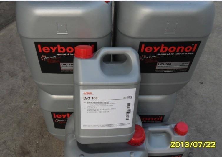 上海莱宝批发莱宝真空泵D60C赠送莱宝泵油LVO108