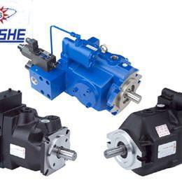 yeoshe柱塞泵V38A2R10X