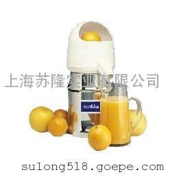 美国新奇士榨汁机、No.8柳橙榨汁机、 新奇士榨橙汁机