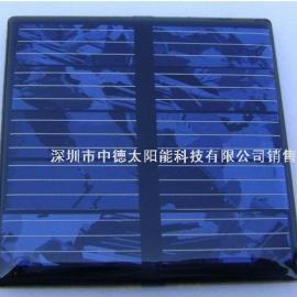 60*90太阳能电池板,太阳能滴胶板,太阳能充电板