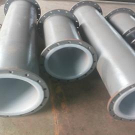 碳钢衬塑管道,衬PP管