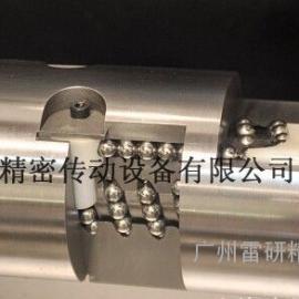 HIWIN丝杠专用滚珠,上银丝杆专用钢珠供应