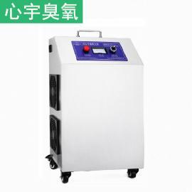 冷冻冷饮食品厂车间消毒臭氧发生器