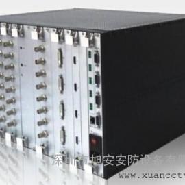 供应旭安SD8000X系列SDI数字高清混合视频矩阵/安防矩阵系统价格