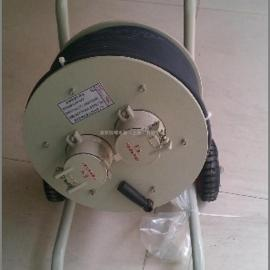 BDG58-DP防爆动力配电箱检修电缆盘 渝荣防爆电缆盘一台起订