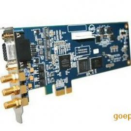 IQM-233 薄膜沉�e控制器 PCI-Express 卡