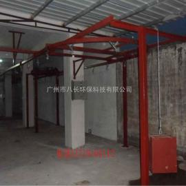 工业自动化设备 喷qi生产线 zu装流shui线 悬挂lian条输送线