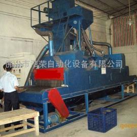 铝型材喷砂机厂家