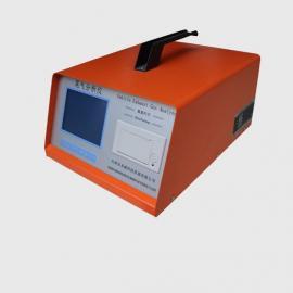 供应正品手提式SV-5Q微电脑摩托车汽车尾气分析仪
