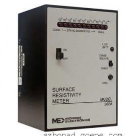 美国MORNORE表面电阻测试仪ME-262