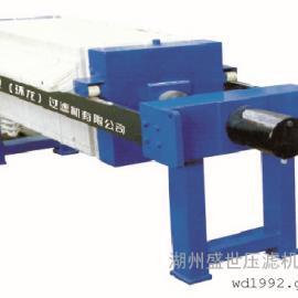 食品厂糖厂酒厂饮料厂专用厢式压滤机耐高温压滤机高效过滤