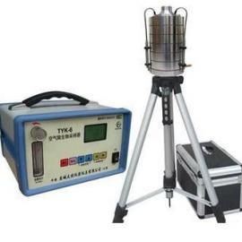 8级气溶胶粒度分布采样器