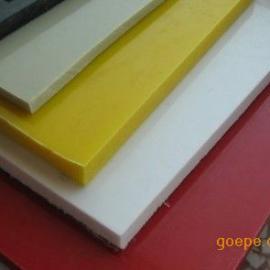 PE板,进口PE板,食品级PE板,绿色PE板,白色聚乙烯板