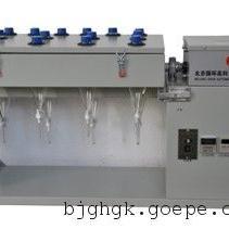 FYC系列分液漏斗振�萃取器