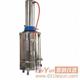 YA-ZD-10不锈钢电热蒸馏水器价格