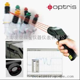 上海发泰代理德国欧普士高精度便携式红外测温仪LS