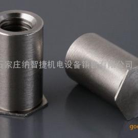 SUS303不锈钢压铆螺柱BSOS-M3X8