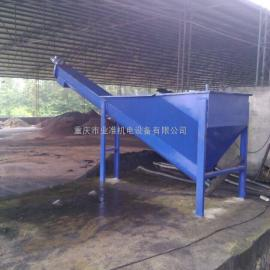 找螺旋式砂水分离器选业准机电,生产厂家/价格优惠