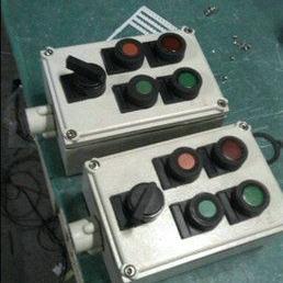防爆操作柱价格 LZC81防爆操作柱厂家
