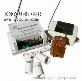 普通家用型太阳能无线水泵控制器