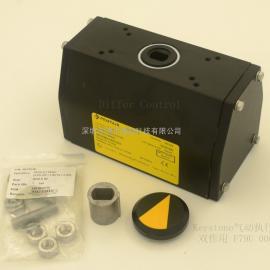 澳大利亚制造 原装进口Keystone F79U气缸 006 012 024 036 065假